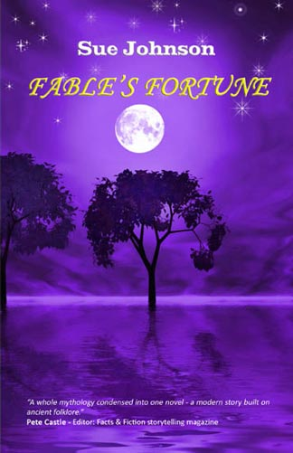Fables Fortune novel