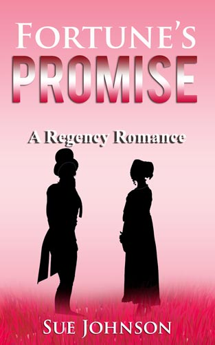 fortunes promise novel
