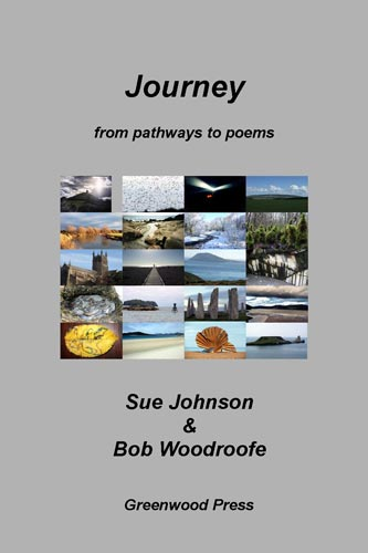 Journey: from pathways to poems paperback book
