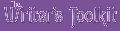 Sue Johnson Writers Toolkit logo