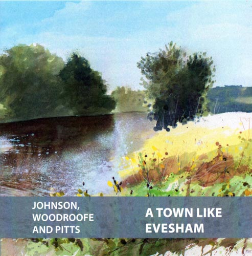 A Town Like Evesham CD