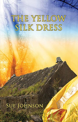 The Yellow Silk Dress novel